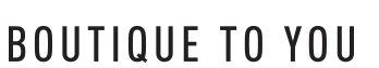 BoutiqueToYou.com -