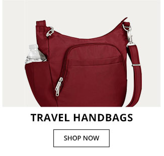 Semi-Annual Travel Sale | Travel Handbags