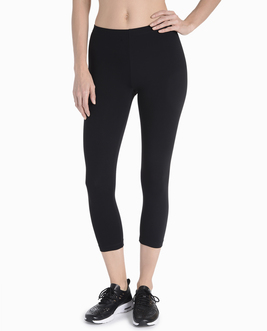 Classic Supplex?  Body Fit Capri Legging