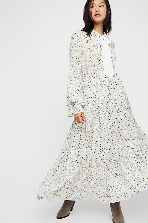 Charlolette Dress