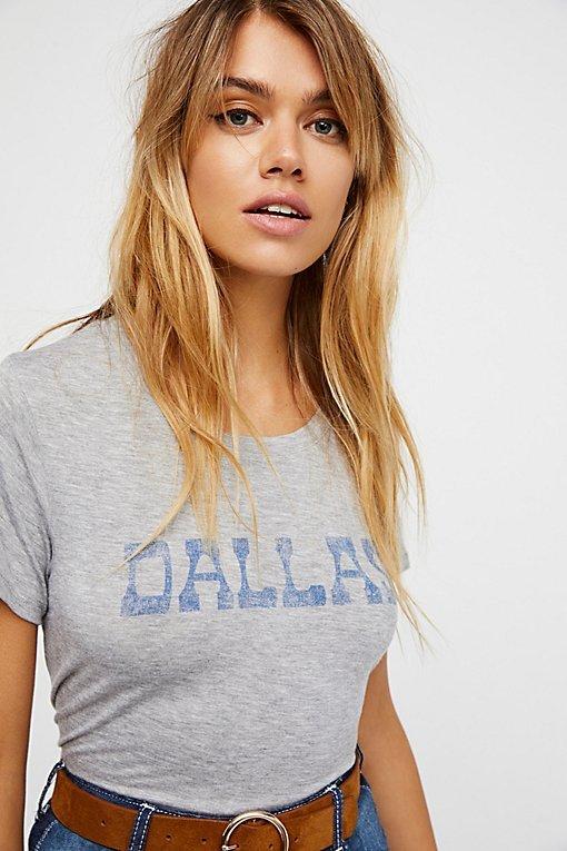 Dallas Tee