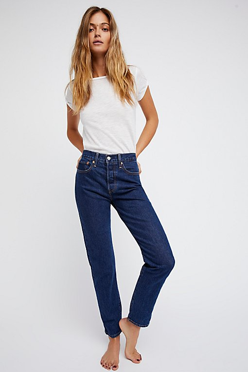 Levi's Wedgie Icon High Rise