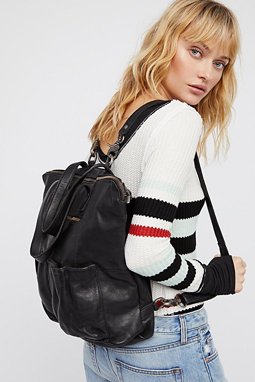 Calista Convertible Backpack