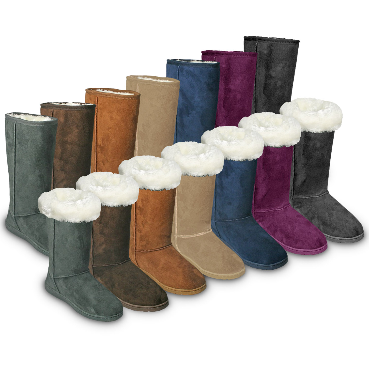 DAWGS: $14.99 Winter Boots Sale | Milled