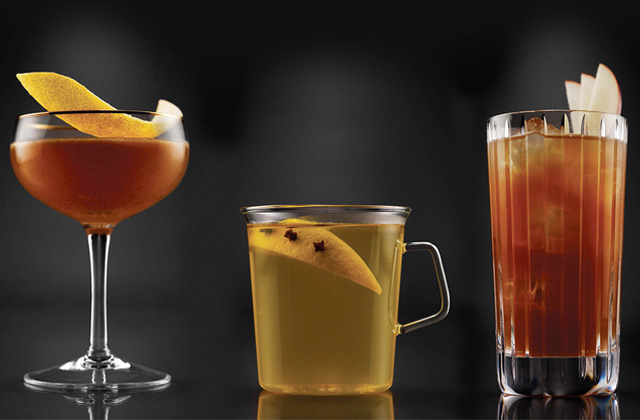 THREE WINTER-READY COCKTAILS (BY AN EXPERT)