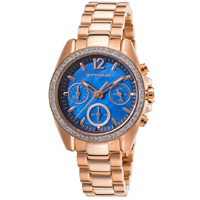 Lucy Rose Gold Watch