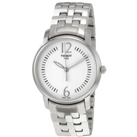 Tissot Round ladies Watch