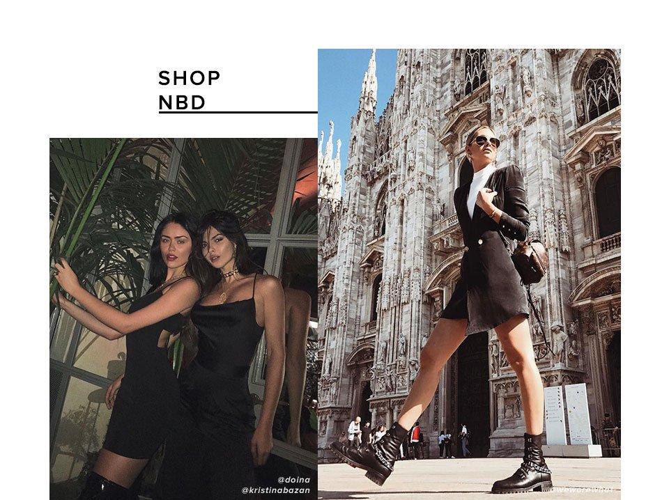 Shop NBD