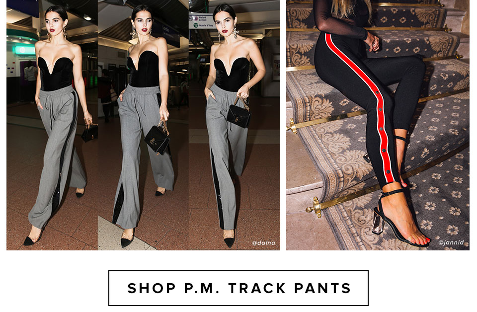 Shop PM Track Pants