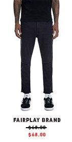 Stellan Pants