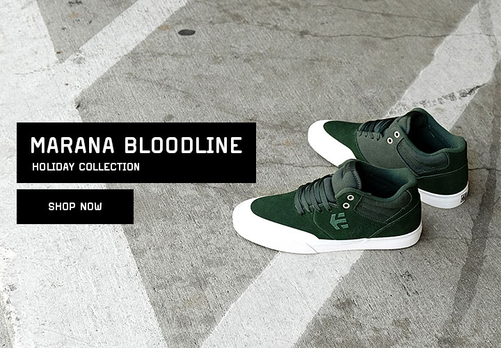 Marana Bloodline