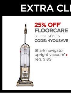 Shark Navigator Upright vacuum*