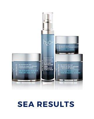 Sea Results