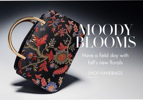 Shop Handbags.