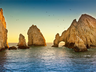 The 10 Best Hotels in Los Cabos