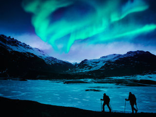 Now's the Time to See the Northern Lights