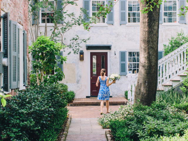 Your Girls' Weekend Guide to Charleston