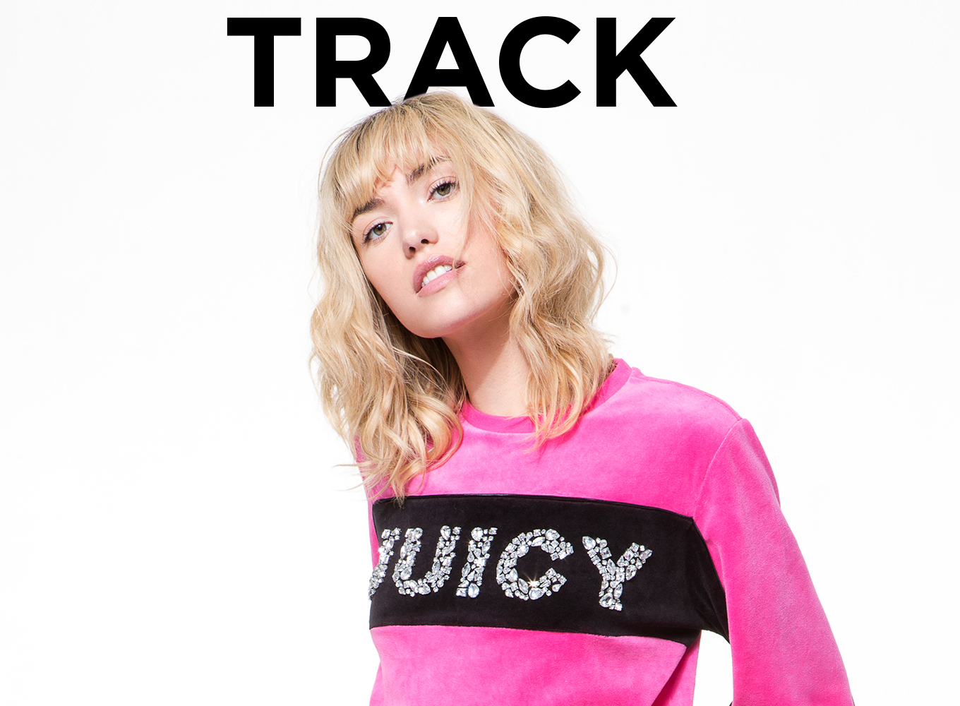 Save on ALL Track. Take 25% Off Your Order!