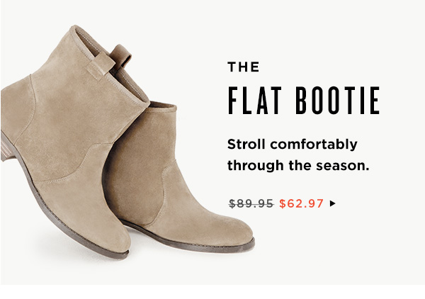 Shop Natasha Bootie