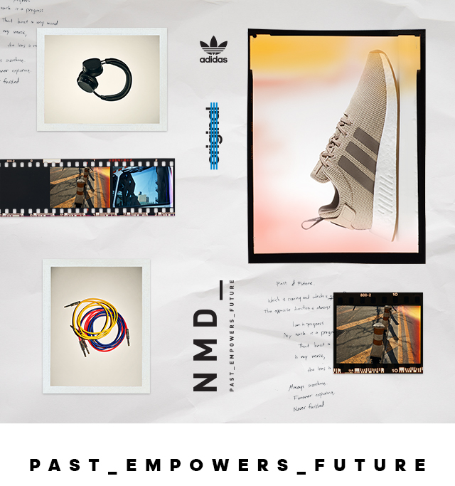Past Empowers Future