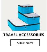 Semi-Annual Travel Sale | Travel Accessories