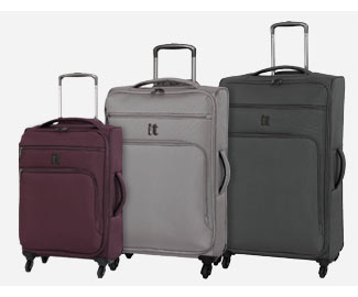 it Luggage | eBags Exclusives | New colors in your favorite MegaLite styles! | Save Up to 60%