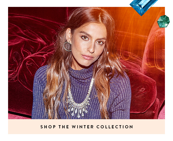 Shop the Winter Collection