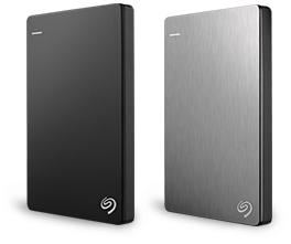 Seagate 2TB portable USB 3.0 external hard drives