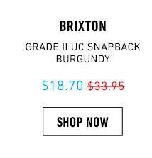 brixton-grade-ii-uc-snapback-hat-burgundy