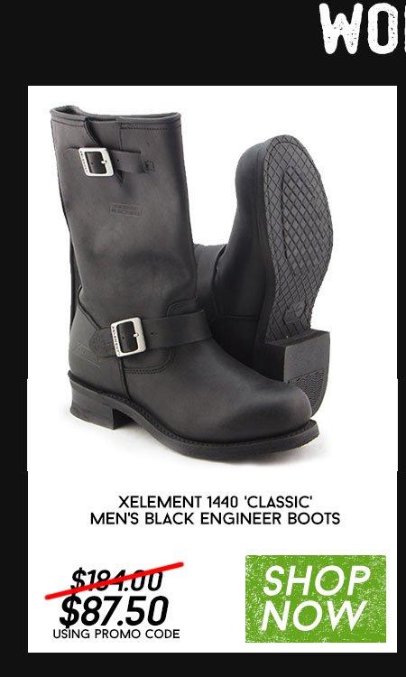 Shop xelement 1440 Classic Boots