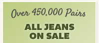 All Jeans on Sale