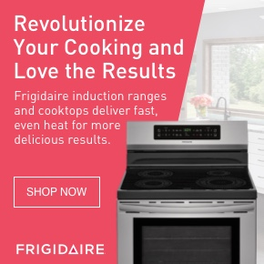 REVOLUTIONIZE YOUR COOKING. LOVE THE RESULTS.