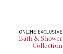 Bath & Shower Collection