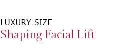 Shaping Facial Lift