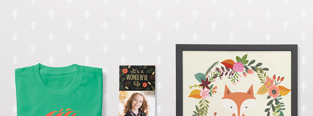 Up to 50% Off Festive Gifts & Décor