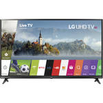 HDR UHD Smart IPS LED TVs