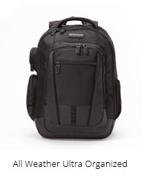 Samsonite | The Ultimate Road Warrior Pack | Prowler ST6 | Shop Now