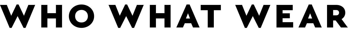 WhoWhatWear logo