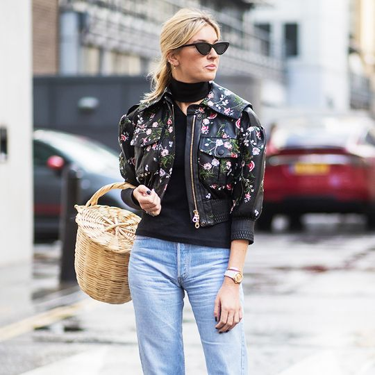 The Best Embroidered Leather Jackets on the Internet, Period