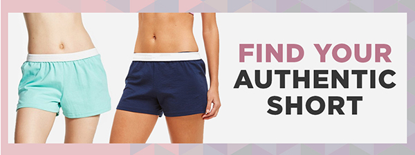 Find your Authentic Short