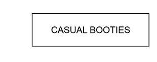 CASUAL BOOTIES