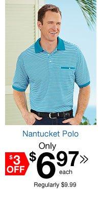 Nantucket Polo