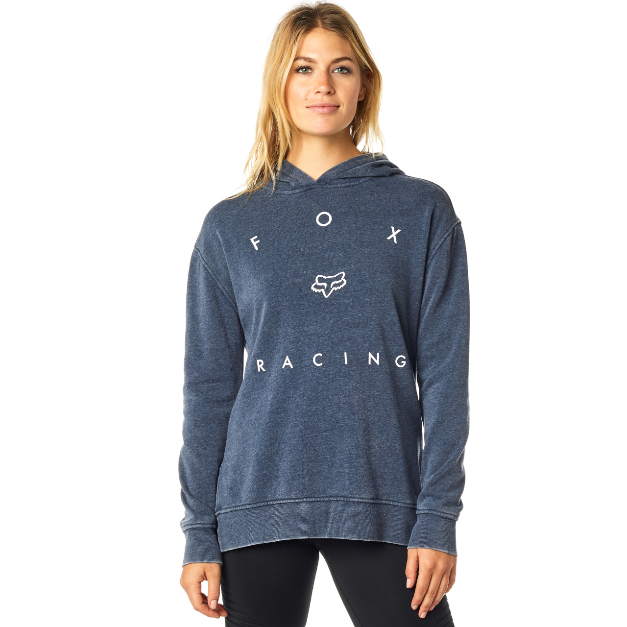 ORIONS GATE PULLOVER HOODY
