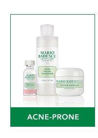 Acne Prone
