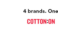 Cotton On | Shop Cotton On