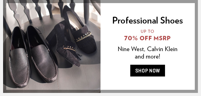 Shop Professional Shoes