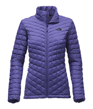 WOMEN'S STRETCH THERMOBALL