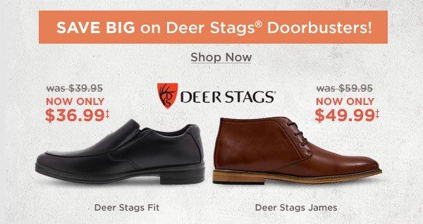 Shop Deer Stags Doorbusters
