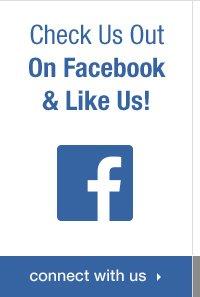 Find Us On Facebook + Like Us