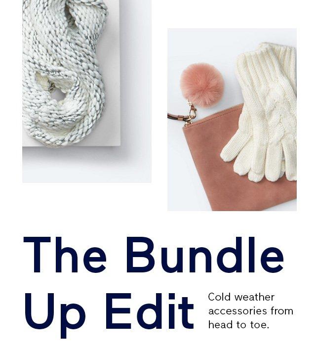 The Bundle Up Edit